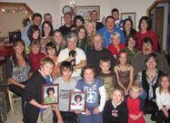 Billie - Johnson Family - pic  1